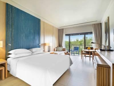 Dusit Thani Krabi Beach Resort - zimmer