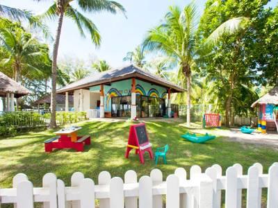 Dusit Thani Krabi Beach Resort - kinder