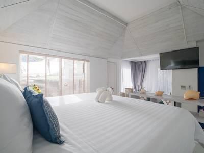 Ocean Breeze Resort Khao Lak - zimmer
