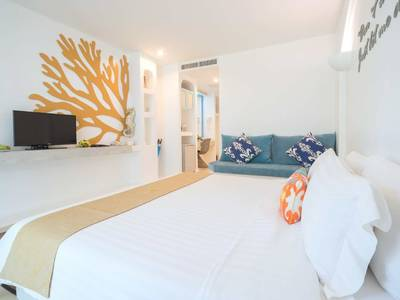 Ocean Breeze Resort Khao Lak - zimmer