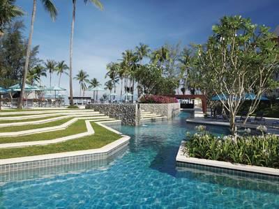 SAii Laguna Phuket - ausstattung