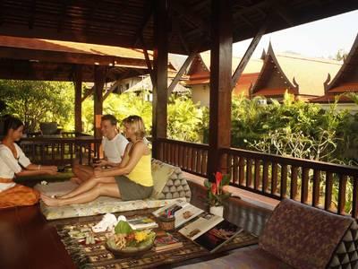 Khaolak Bhandari Resort & Spa - wellness