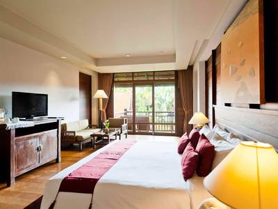 Khaolak Bhandari Resort & Spa - zimmer