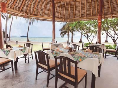 SAii Phi Phi Island Village - ausstattung