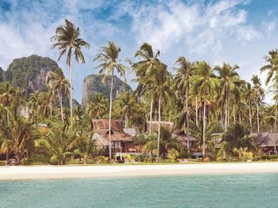 SAii Phi Phi Island Village - lage