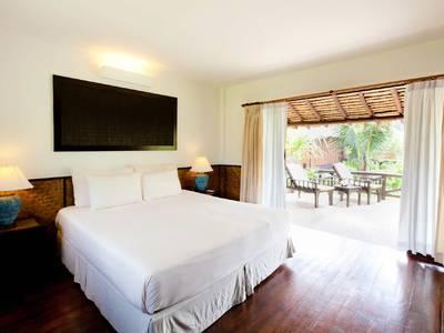 SAii Phi Phi Island Village - zimmer