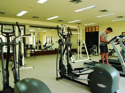 Centara Seaview Resort Khao Lak - sport