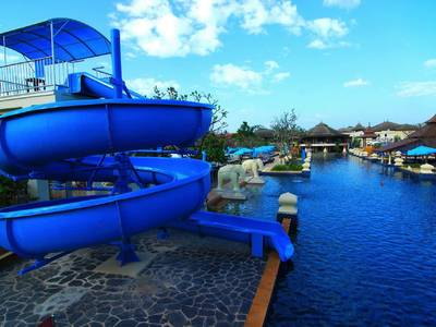 Centara Seaview Resort Khao Lak - ausstattung