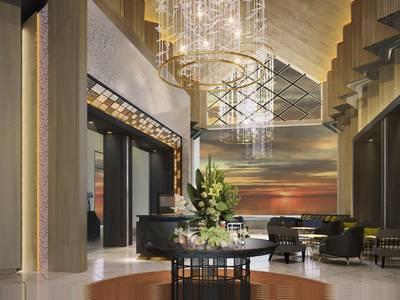 Le Meridien Khao Lak Resort & Spa - ausstattung