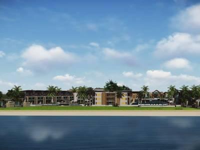 Le Meridien Khao Lak Resort & Spa - lage