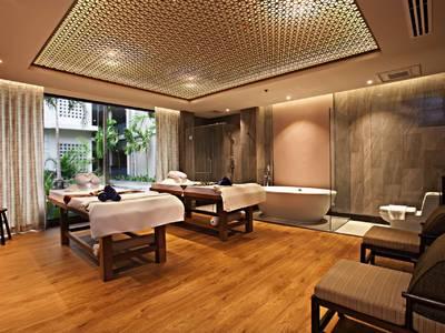 Le Meridien Khao Lak Resort & Spa - wellness