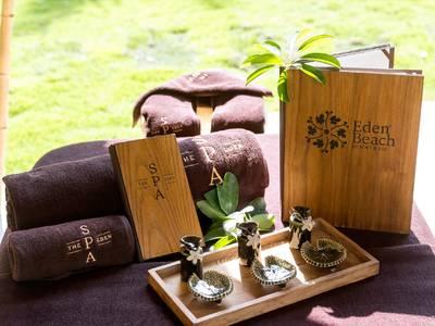 Eden Beach Resort & Spa - wellness