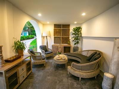 Eden Beach Resort & Spa - unterhaltung