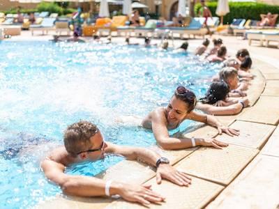 Three Corners Rihana Resort - unterhaltung
