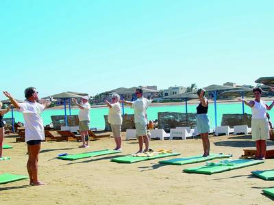 Three Corners Rihana Resort - sport