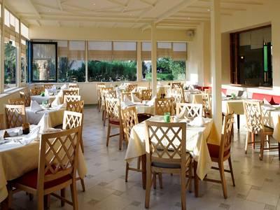 Three Corners Rihana Resort - ausstattung