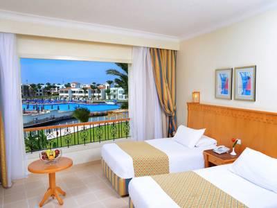 Dana Beach Resort - zimmer