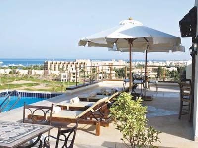 Steigenberger Aldau Beach Hotel - ausstattung