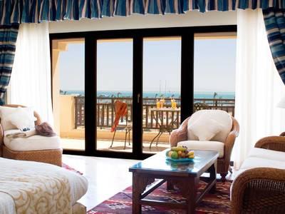 Steigenberger ALDAU Beach Hotel - zimmer