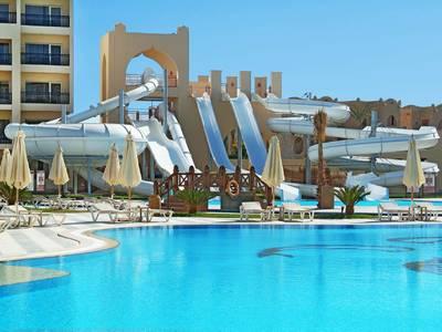 Steigenberger Aldau Beach Hotel - sport