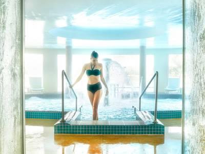 Steigenberger ALDAU Beach Hotel - wellness