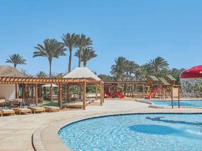 Steigenberger ALDAU Beach Hotel - kinder
