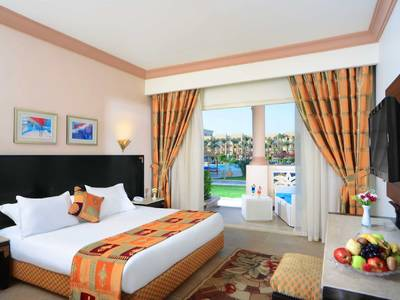 Albatros Palace Resort - zimmer