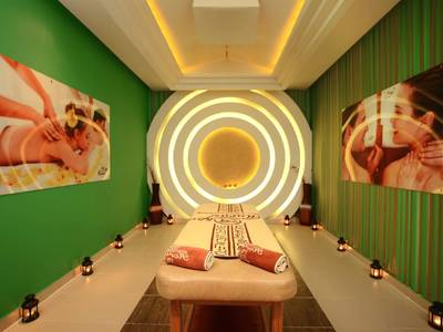 Albatros Palace Resort - wellness