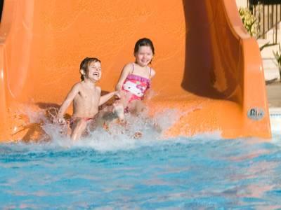 Jaz Aquamarine Resort - unterhaltung