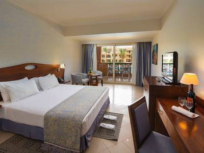 Stella Di Mare Gardens Resort & Spa - zimmer