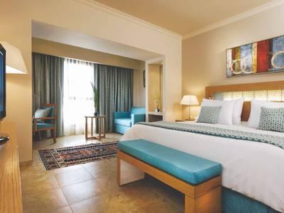 Mövenpick Resort Soma Bay - zimmer