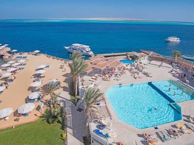 Sunrise Holidays Resort - Erwachsenenhotel