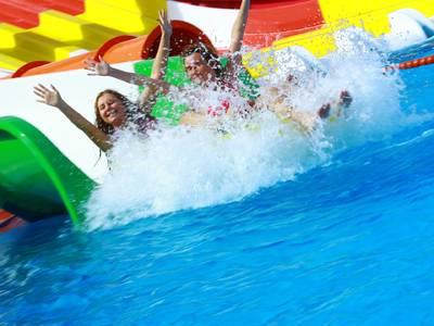 SUNRISE Select Garden Beach Resort - sport