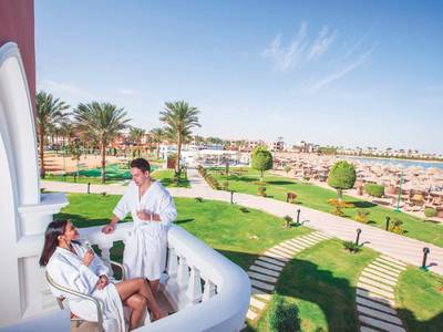 SUNRISE Select Garden Beach Resort - zimmer