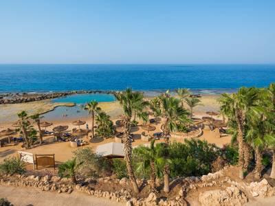 Albatros Citadel Resort - lage