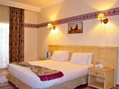 SENTIDO Mamlouk Palace Resort - zimmer
