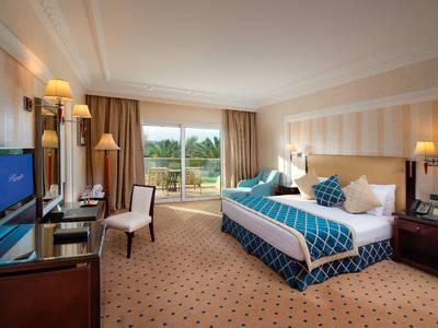 Premier Le Reve Hotel & Spa - zimmer