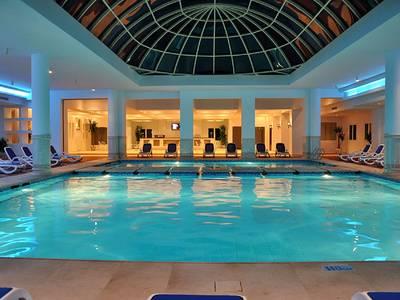 Premier Le Reve Hotel & Spa - wellness