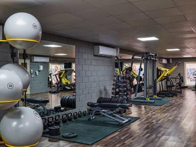 Steigenberger Pure Lifestyle - sport
