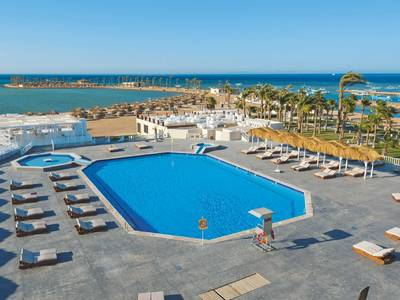 Meraki Resort - lage