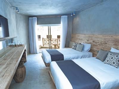 Meraki Resort - zimmer