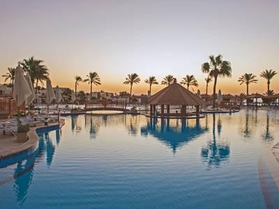 SUNRISE Royal Makadi Resort - Select