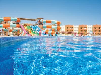 SUNRISE Royal Makadi Resort Select - kinder