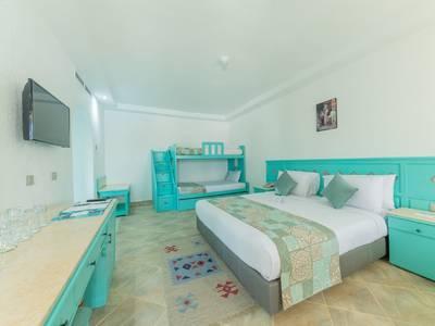 SUNRISE Royal Makadi Resort Select - zimmer