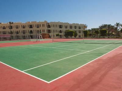 SUNRISE Royal Makadi Resort Select - sport