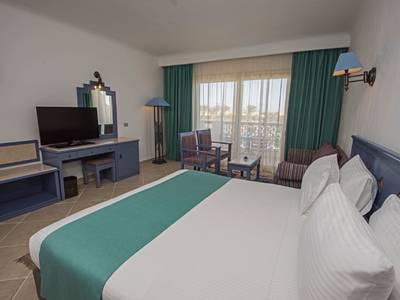 SUNRISE Royal Makadi Resort Select - ausstattung