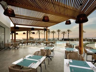Hard Rock Hotel Ibiza - ausstattung