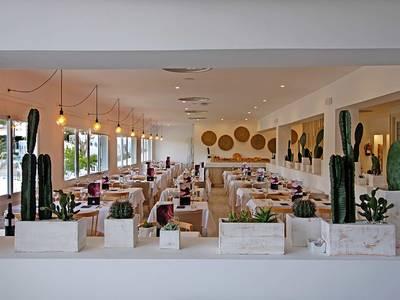 BG Portinatx Beach Club Hotel - ausstattung