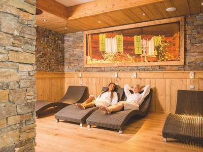 Hotel Kroneck - wellness