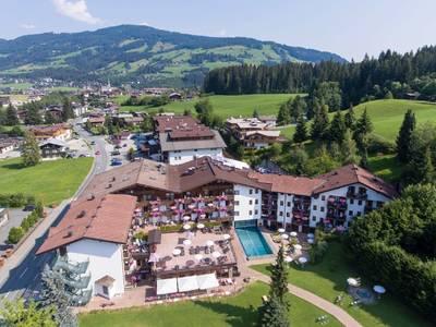 Hotel Kroneck - lage